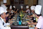 Hands on Exotic Thai Temptations Cooking Class - Adelaide