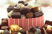 Hands on Chocoholics Anonymous Cooking Class -