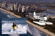 Romantic Jetski and Seaplane Adventure - Seaplane