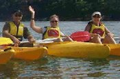Paddle and Picnic Group Package -