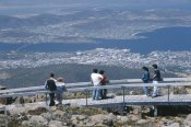 2 Day Port Arthur and Hobart Tour Combo - Hobart CBD