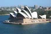 See Sydney Motorcycle Tour -