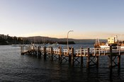 Wollongong Harbor and Lighthouse Motorcycle Tour -