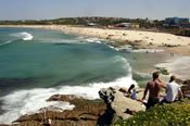 La Perouse and Eastern Sydney Beaches Motorcycle Tour
