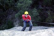 Malatia Point Abseiling Expedition -
