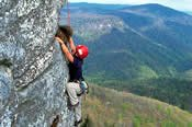 Full Day Rock Climbing Adventure -
