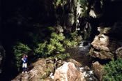 Whungee Whungee Canyon Adventure -