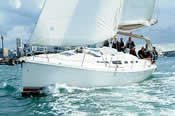 Sydney Harbour Sailing Treasure Hunt - Sailing & Yacht Charter