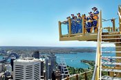 Sydney Skywalk - Sail, Dine and Stay Luxury Yacht Charter -