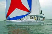 Coastal Yacht Sailing Adventure -