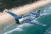 Bomber Fighter Flight Experience -