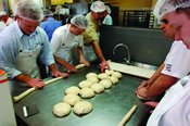 Gourmet Food Tour and Cooking Class -