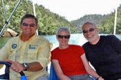 Nepean River Gorge Cruise -