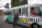 Complete Ramsay Street Neighbours Tour -