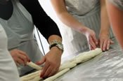 Corporate Team Building Baking Workshop -