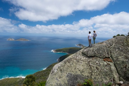 2 Day Phillip Island and Wilsons Promontory Tour
