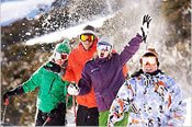 Mount Buller Snow Tour Transfer - Melbourne