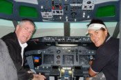 Flight Simulator Experience -