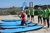 Stand Up Paddle Board Lesson and 4 Hour Hire -