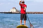 Fast Track Stand Up Paddle Boarding Session -