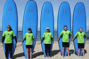 Team Building Stand Up Paddle Boarding -