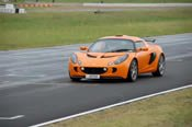 60 Lap Ultimate Lotus Experience -