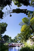 Bungy and Minjin Biggest Day Out -