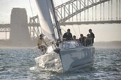 Sails and Ales Introductory Sailing Session -