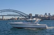 Group Charter Cruise on Sydney Harbour for up to 15 -