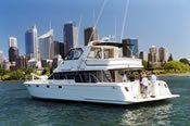 Group Charter Cruise on a 60ft Motor Cruiser for up to 49 -