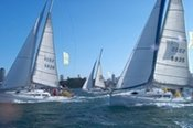 2 Day Yachting Introductory Course - Sailing & Yacht Charter