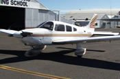 Barossa Valley Light Aircraft Scenic Flight for Two -