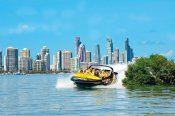 Broadwater Adventure - Premium Jetboat Ride -