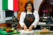 Authentic Italian Cooking Class -