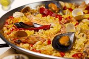Spanish Cooking Class -