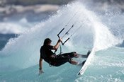 2 Hours Beginner To Advanced Kite Surfing Lesson -