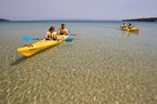 Freycinet 4 Day Sea Kayaking Expedition -