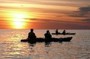 Kimberley Coastal Kayak Adventure -