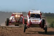 Off Road V8 Race Buggies Extreme Drive - Sydney - Off Road
