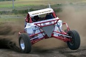 Off Road V8 Race Buggies Hot Laps - Sydney - Off Road