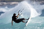 4 Day Zero to Hero Kiteboarding Experience -