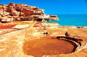 Broome Sightseeing Morning Tour - Small Groups