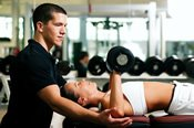 Personal Training Experiences