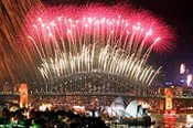 New Years Eve Sydney Harbour Celebration Cruise -
