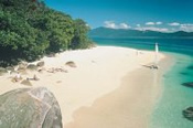 Fitzroy Island Day Trip Package -