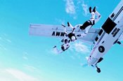 Accelerated Freefall Skydiving Accreditation Package -