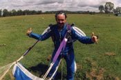 Accelerated Freefall Skydiving Completion Package -
