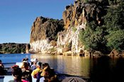 11 Day Wonders of the Kimberley Tour -