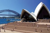 Sydney Sights and Beaches Tour - Touring