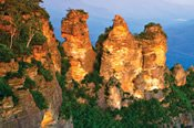 Blue Mountains and Wildlife Park Full Day Tour - Touring
